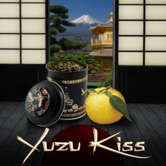 Yuzu Kiss - Dark Story DLUO 20ML