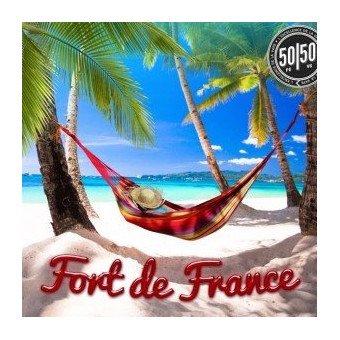 Fort de France - Dark Story DLUO 20ML