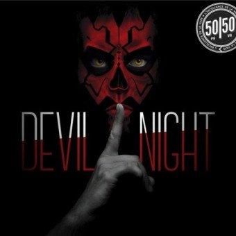 Devil Night Dark Story