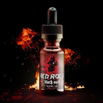 Black Earl - Red Rock DLUO 20ml