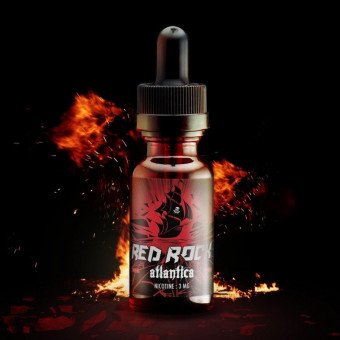 Atlantica - Red Rock DLUO 20ml
