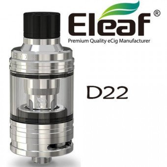 Clearomiseur Melo 4 D22 - Eleaf