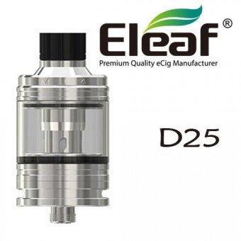 Clearomiseur Melo 4 D25 - Eleaf