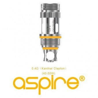 Résistances Atlantis EVO 0.4 - Aspire