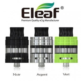 Clearomiseur ELLO S - Eleaf