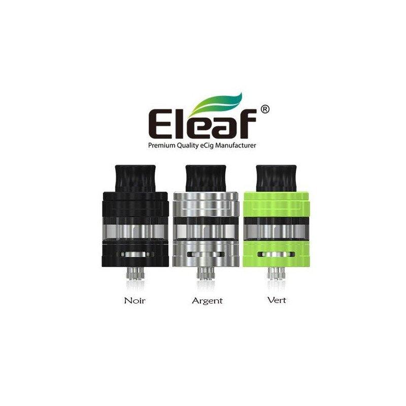 Clearomiseur ELLO S - Eleaf