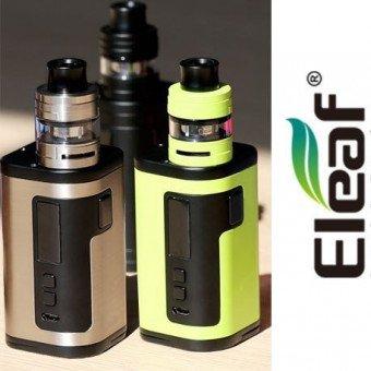Kit iStick Tria avec ELLO S - Eleaf