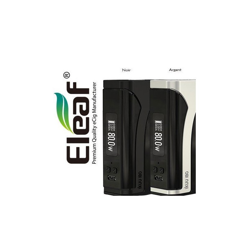 Batterie Ikuu i80 - Eleaf