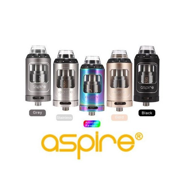 Clearomiseur Athos - Aspire