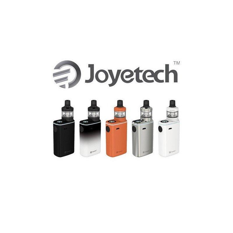 Kit EXCEED avec EXCEED D22C - Joyetech