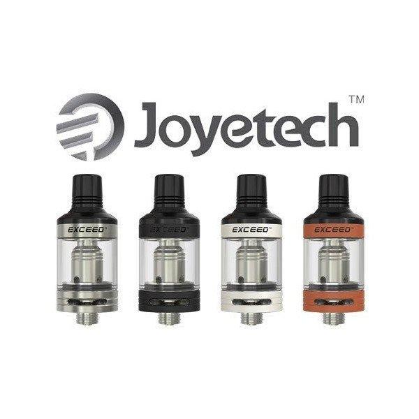 Clearomiseur EXCEED D19 - Joyetech