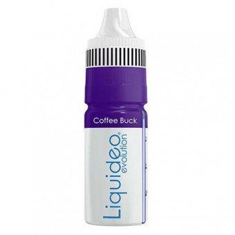 E-liquide Coffee buck - Liquideo DLUO