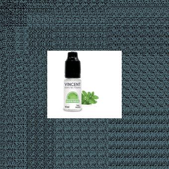 E-liquide Menthe Fraîche - VDLV DLUO