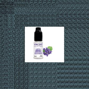 E-liquide Violette - VDLV DLUO