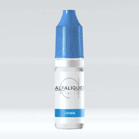 E-liquide latakia - Alfaliquid -DLUO