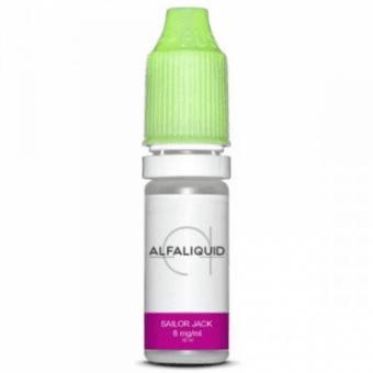 E-liquide Sailor Jack - DLUO