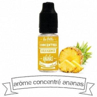 arôme concentré Ananas de VDLV