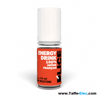 Energy Drink DLUO 18mg - Dlice