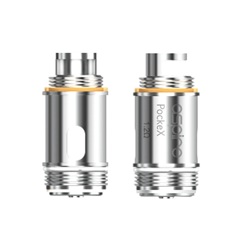 Résistance PockeX Pocket AIO Aspire en 1.2 ohm