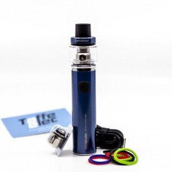 Kit SKY SOLO PLUS de Vaporesso bleu