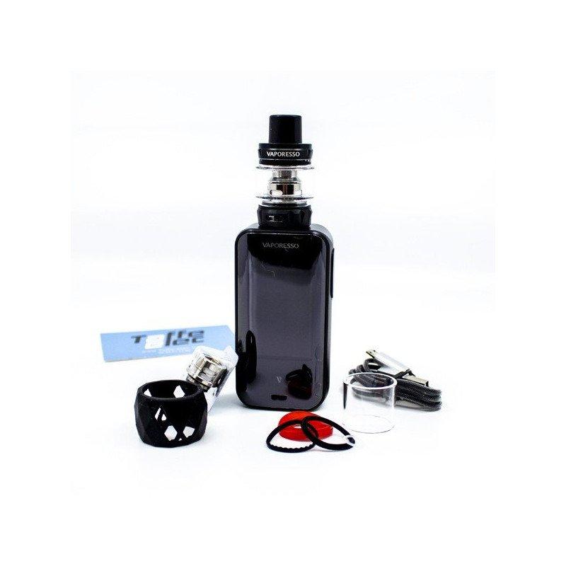 Kit LUXE S - Vaporesso noir