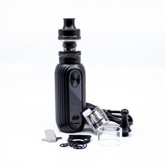 Kit Reax Mini - Aspire noir