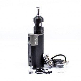 Kit Zelos 50W 2.0 - Aspire  noir