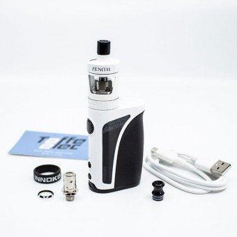 Kit KROMA-A Zenith - Innokin blanc