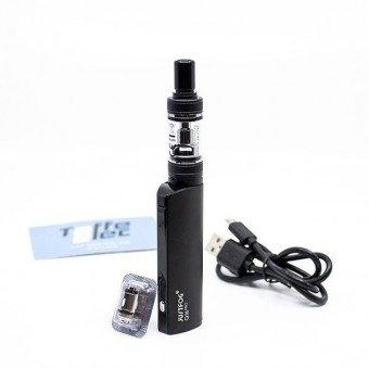 Kit Q16 Pro - Justfog noir