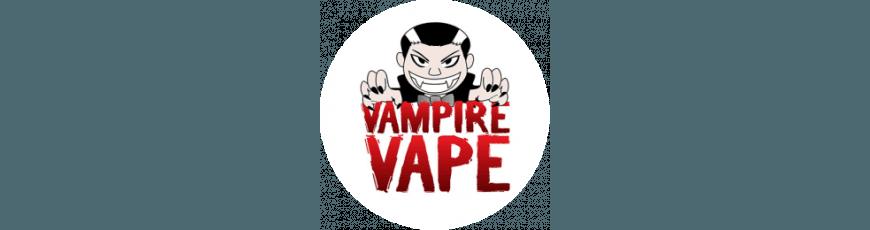 E-liquide VAMPIRE VAPE Anglais : Heisenberg, Pinkman ... - Taffe-elec