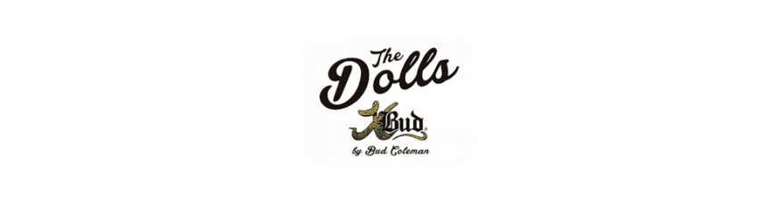 E-liquide XBUD THE DOLLS Liquideo : Paola, Natacha ... - Taffe-elec