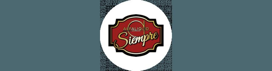 E-liquide ALFA SIEMPRE Alfaliquid Premium, Classic FRM - Taffe-elec