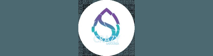 E-liquide CRAZY par Savourea Premium, follement Crazy ! - Taffe-elec