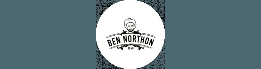 E-liquide BEN NORTHON : Black Horse, Love Blond ... - Taffe-elec