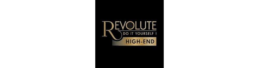 Gamme High-End - Revolute