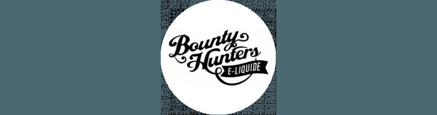 E-liquide BOUNTY HUNTERS Savourea, Le Truand La Brute .. - Taffe-elec