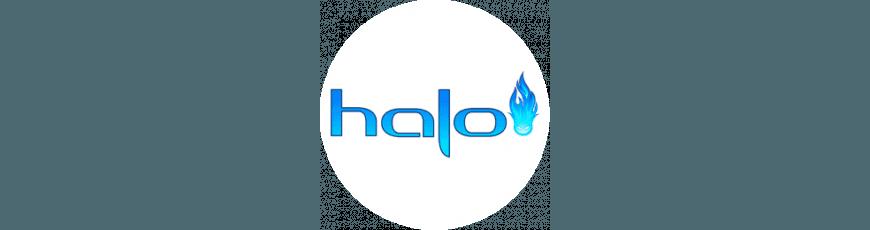 Arômes concentrés Halo DIY - Taffe-elec