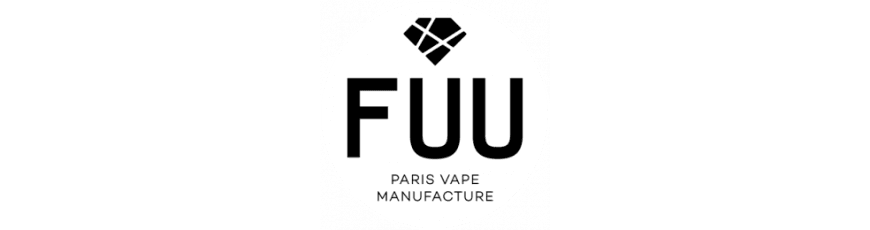 E-liquide MiNiMAL by The Fuu, aux sels de nicotine | Taffe-Elec