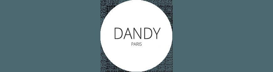 E-liquide DANDY Liquideo : Joplin, Club, Spock ... - Taffe-elec