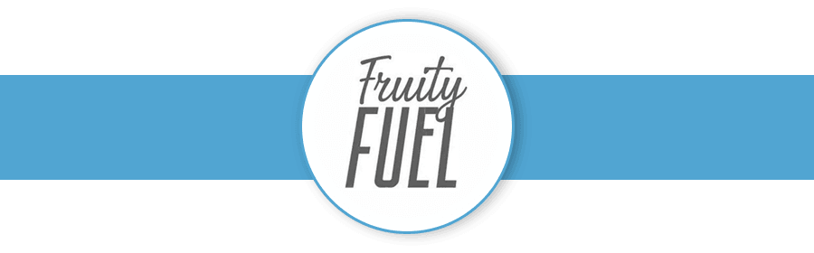 fruity fuel