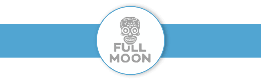 logo full moon