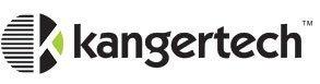logo kanger tank ecigarette