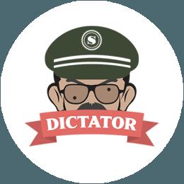 Savourea - Dictator