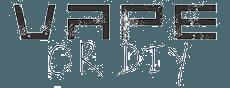logo vape or diy revolute