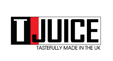 logo t-juice diy