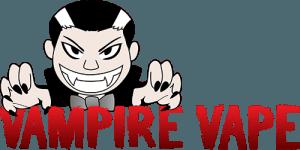 e-liquide logo vampire vape