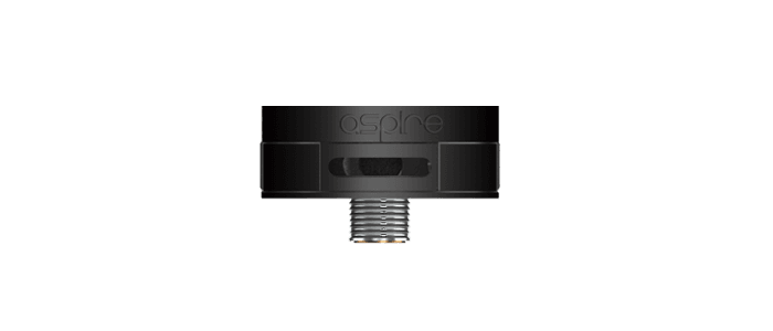 clearomiseur cleito airflow