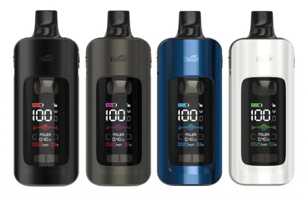 Kit iStick P100 - Eleaf