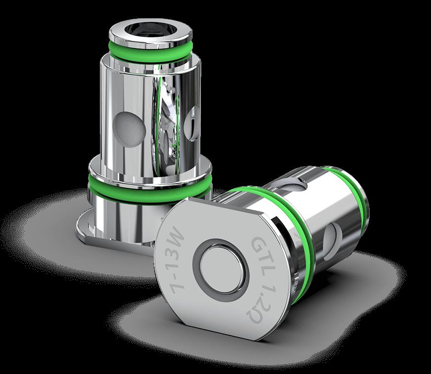 Kit Glass Pen pod - Eleaf