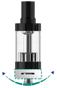 airflow ijust start eleaf